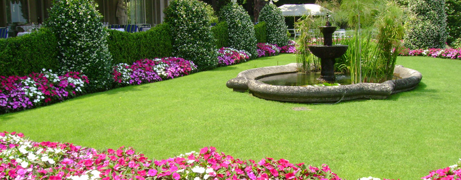 Favoloso realizzazione giardini privati bq69 pineglen for Progettazione giardini siena